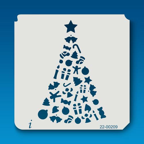22-00209 Christmas Tree