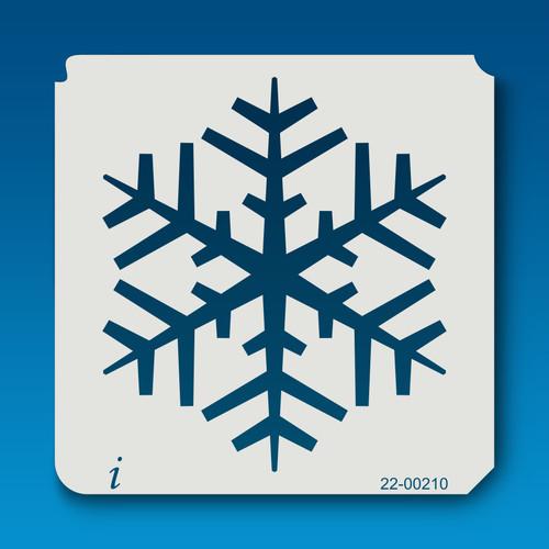 22-00210 Snowflake