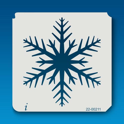 22-00211 Snowflake