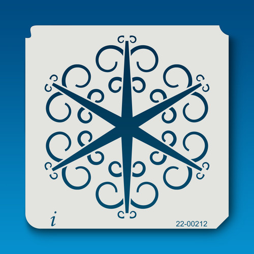 22-00212 Snowflake