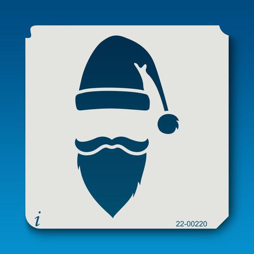 22-00220 Santa Face