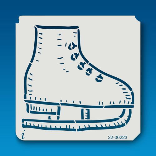 22-00223 Ice Skate