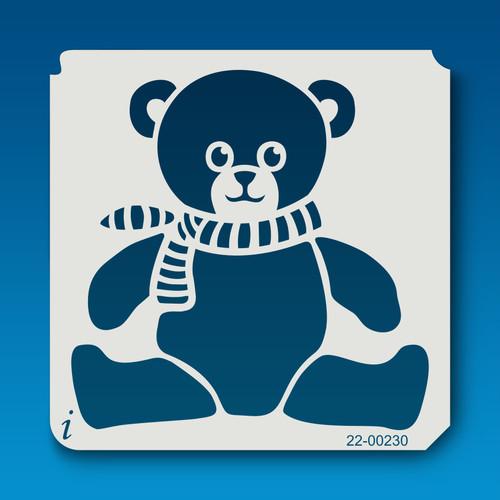 22-00230 Teddy Bear