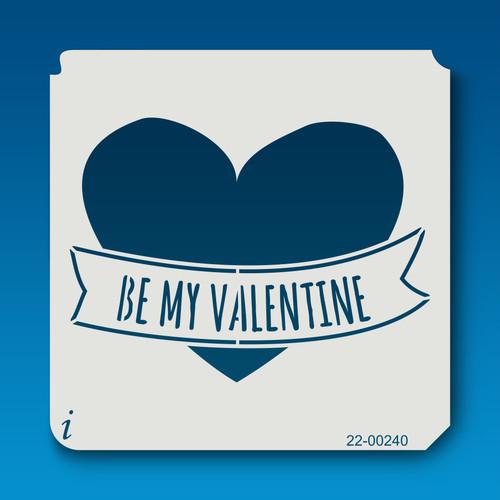 22-00240 Be My Valentine