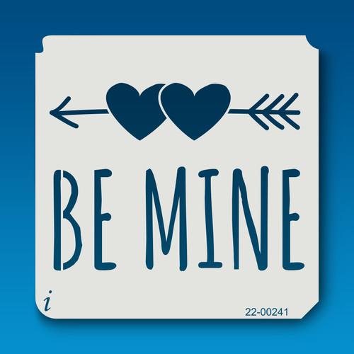22-00241 Be Mine
