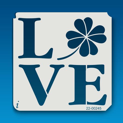 22-00245 Shamrock Love