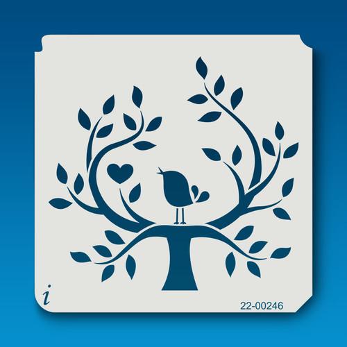 22-00246 Love Bird