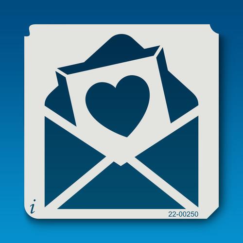 22-00250 Love Letter