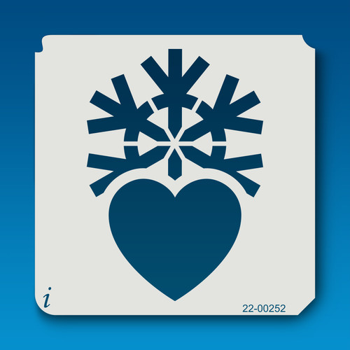 22-00252 Cold Heart