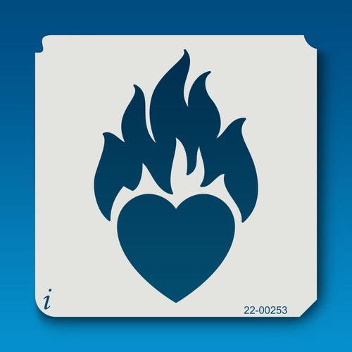 22-00253 Hot Heart