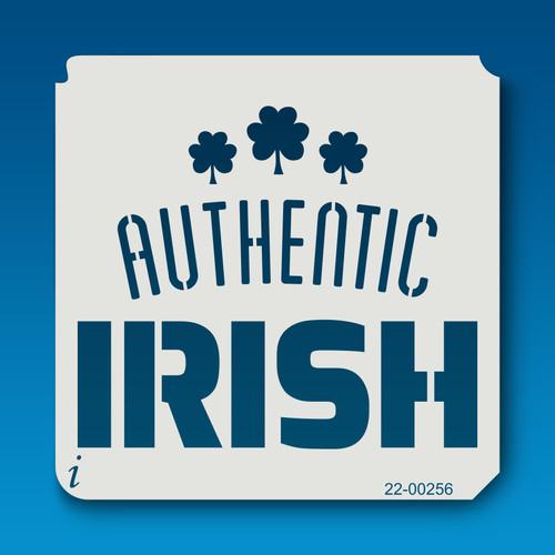 22-00256 Authentic Irish