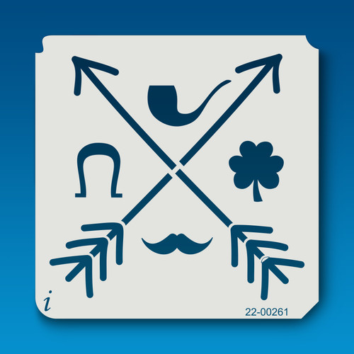 22-00261 St. Patrick's Day