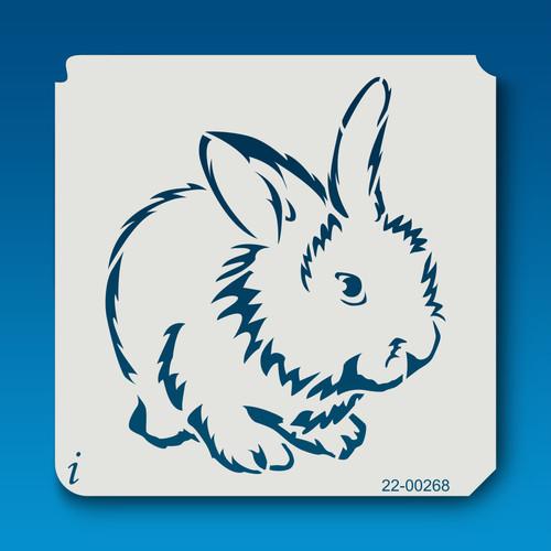 22-00268 Bunny