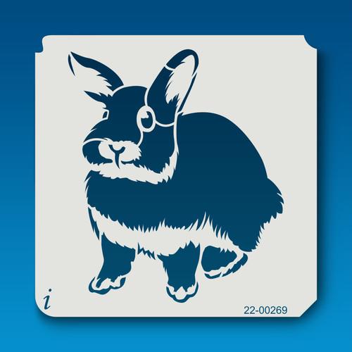 22-00269 Bunny