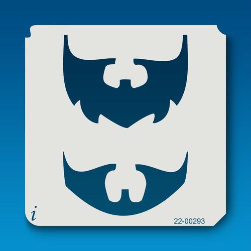 22-00293 Beards