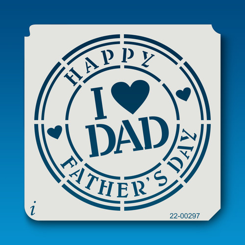 22-00297 I Love Dad