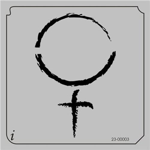 23-00003 Female Symbol