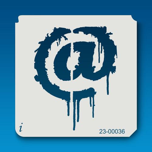 23-00036 At Symbol