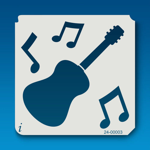 24-00003 Acoustic Guitar
