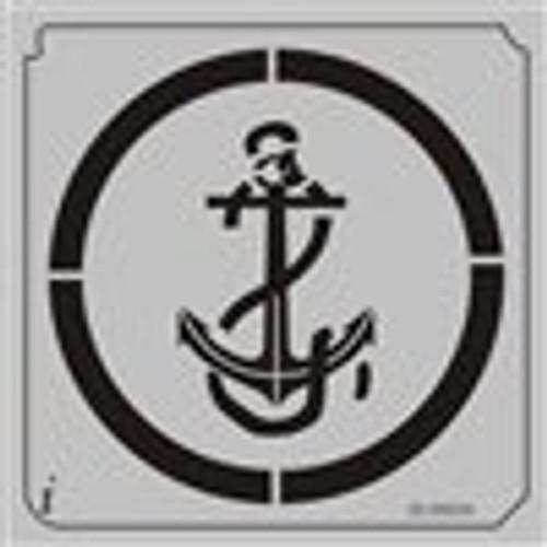 25-00034 Anchor Craft Stencil