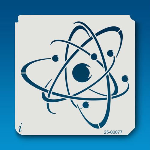 25-00077 Atom