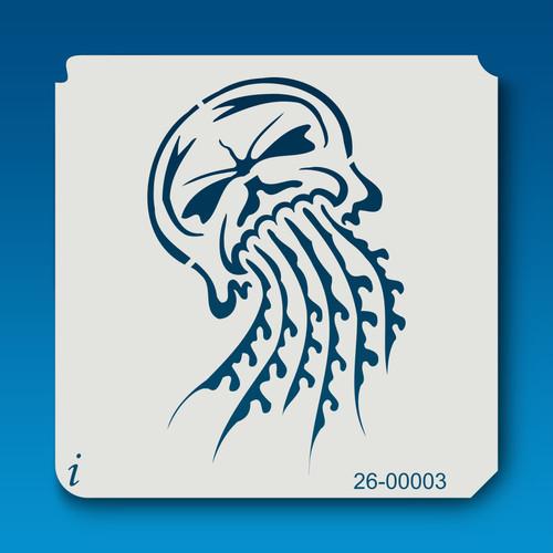 26-00003 Jellyfish