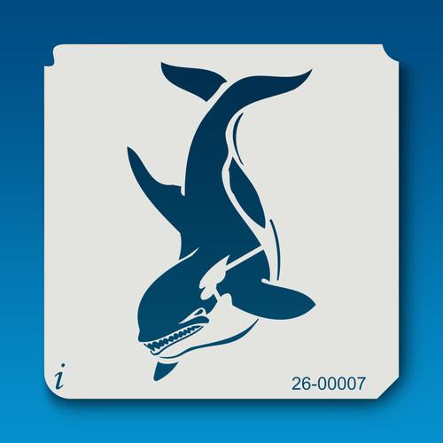 26-00007 Orca Whale