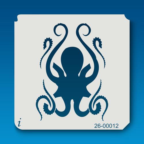 26-00012 Octopus
