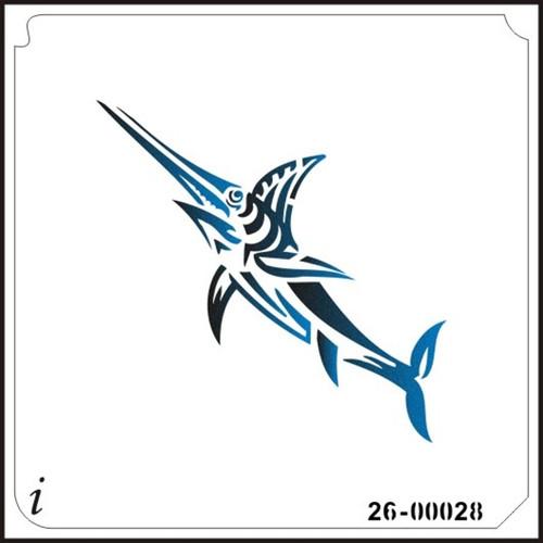 26-00028 Swordfish