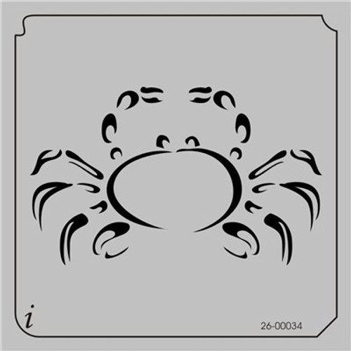 26-00034 Little Crab