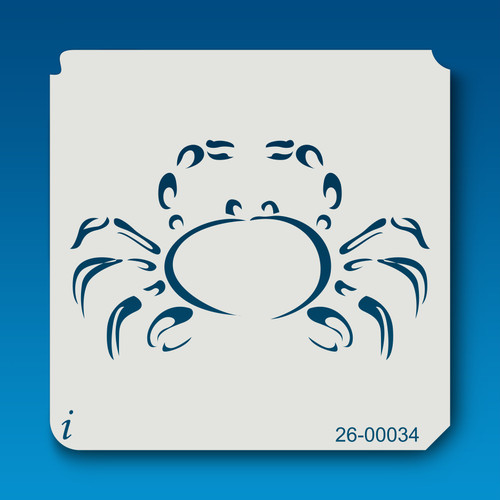26-00034 Little Crab