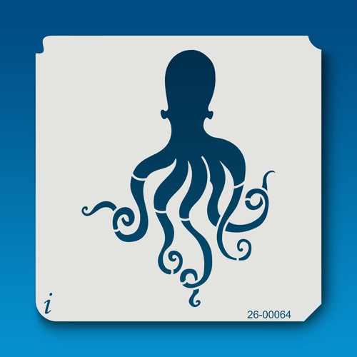26-00064 Octopus