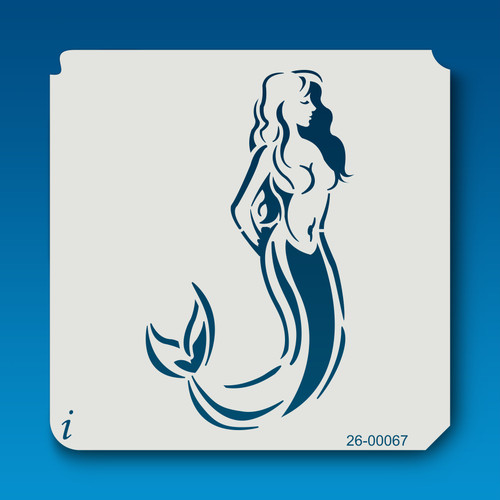26-00067 Mermaid