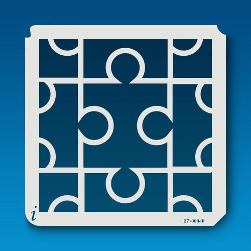 27-00040 Puzzle Repeat