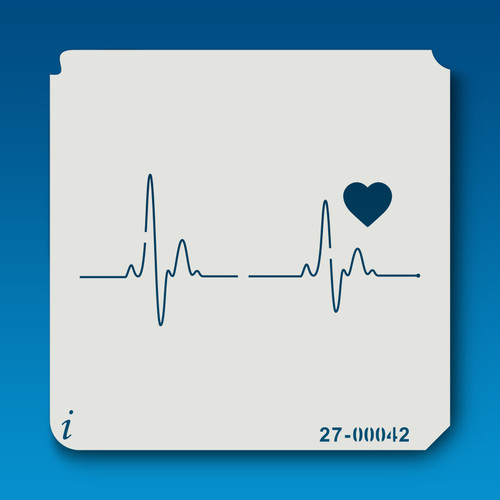 27-00042 Heart Beat