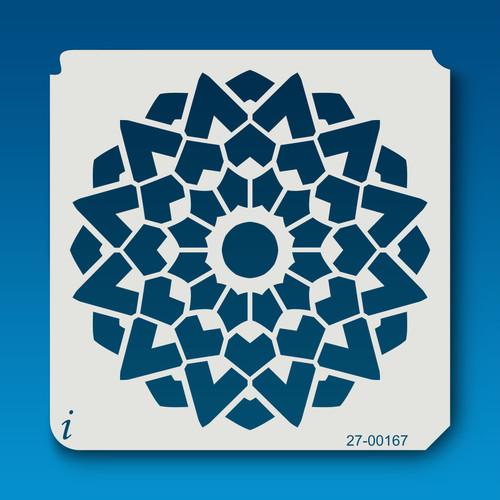 27-00167 Mandala