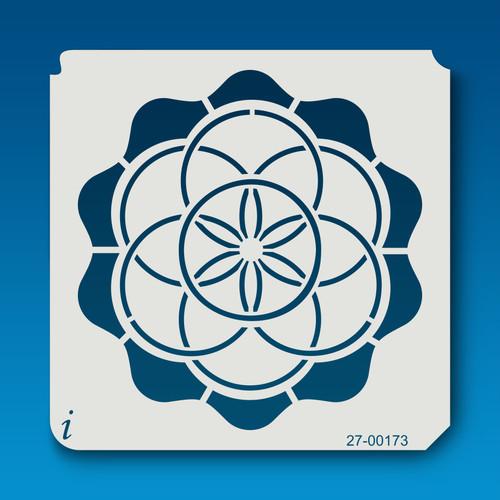 27-00173 Mandala