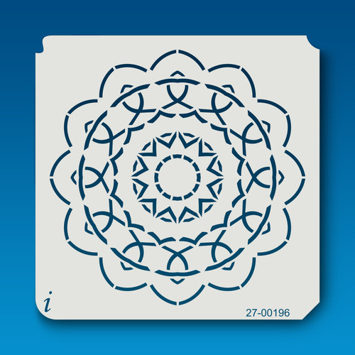 27-00196 Mandala