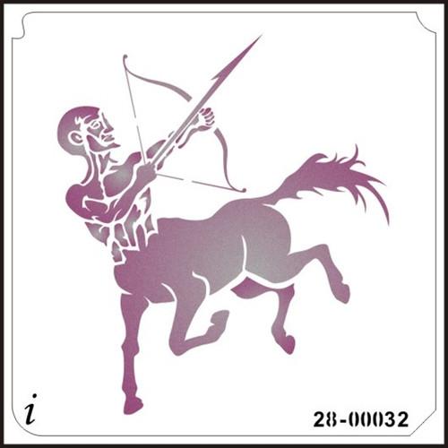 28-00032 Sagittarius