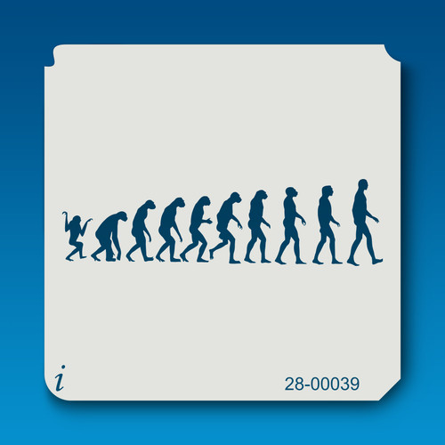 28-00039 evolution stencil