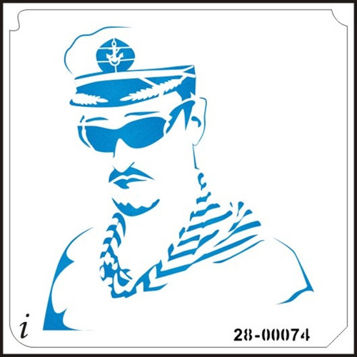 28-00074 Cruise Captain
