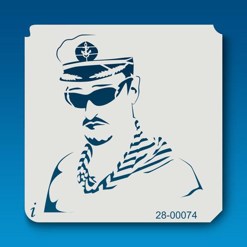 28-00074 Cruise Captain