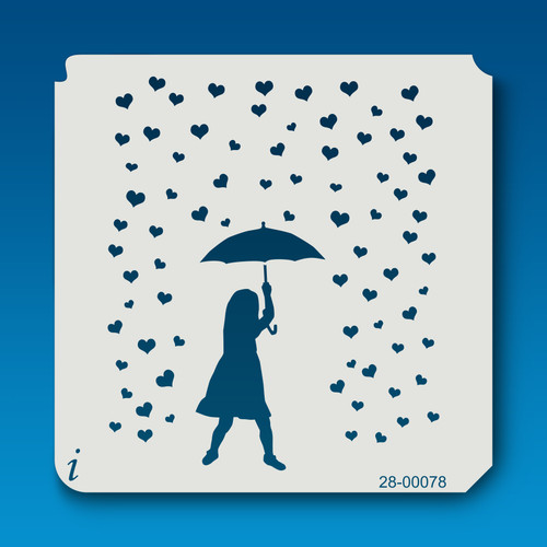 28-00078 Raining Love