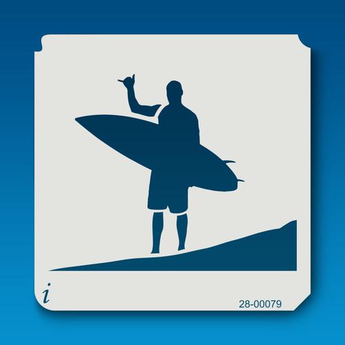 28-00079 Surfer