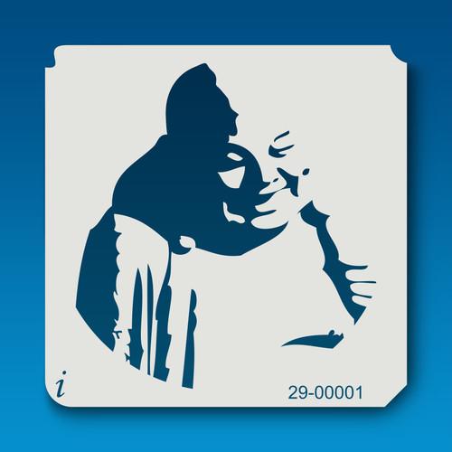 29-00001 Buddha