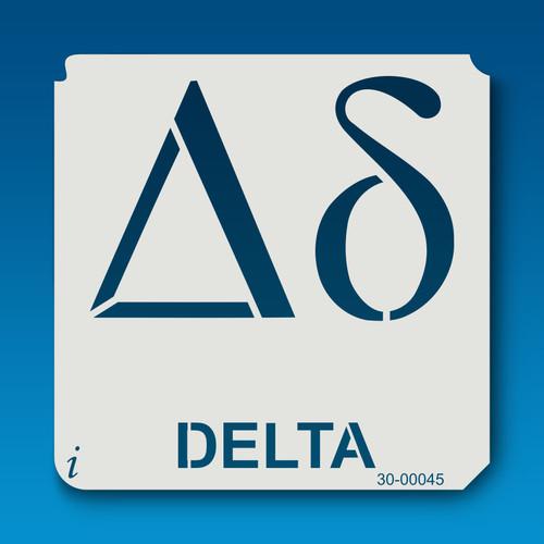 30-00045 Delta