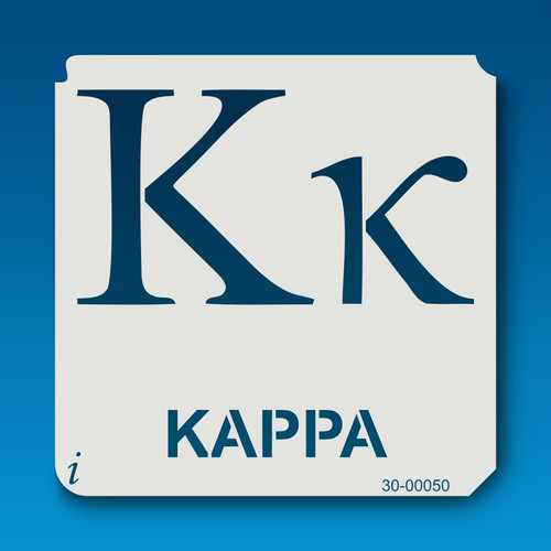 30-00050 Kappa