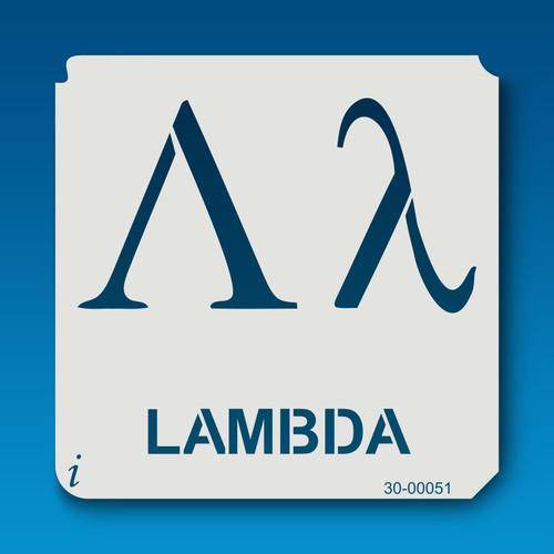 30-00051 Lambda