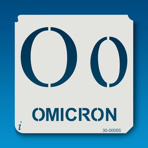 30-00055 Omicron