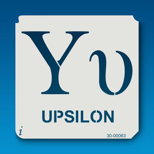 30-00063 Upsilon
